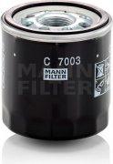 Filter odvzdušňovania MANN FILTER C 7003