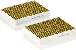 Kabínový filter MANN FILTER FP 23 014-2