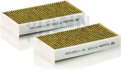 Kabínový filter MANN FILTER FP 23 015-2