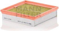 Kabínový filter MANN FILTER FP 2184