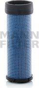 Poistný filter MANN FILTER CF 10 006
