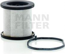 Filter odvzdušňovania MANN FILTER LC 10 007 x