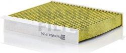 Kabínový filter MANN FILTER FP 2040