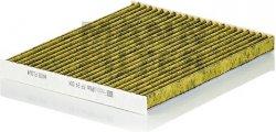 Kabínový filter MANN FILTER FP 24 004