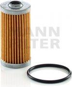 Palivový filter MANN FILTER P 4004 x