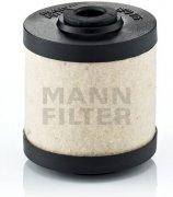 Palivový filter MANN FILTER BFU 715