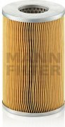 Vzduchový filter MANN FILTER C 1049
