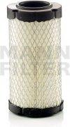 Vzduchový filter MANN FILTER C 10 007