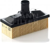 Filter odvzdušňovania MANN FILTER C 118