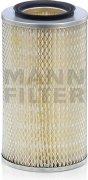 Kabínový filter MANN FILTER C 18 009 x