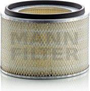 Kabínový filter MANN FILTER C 20 019