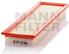 Kabínový filter MANN FILTER C 4694