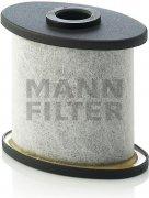 Filter odvzdušňovania MANN FILTER C 911 x-2