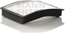 Kabínový filter MANN FILTER CU 1006-2