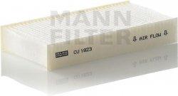 Kabínový filter MANN FILTER CU 1823