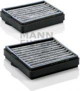 Kabínový filter MANN FILTER CUK 20 000-2