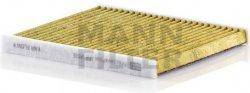 Kabínový filter MANN FILTER FP 2026