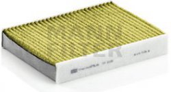 Kabínový filter MANN FILTER FP 21 000-2