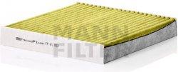 Kabínový filter MANN FILTER FP 21 003