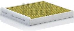 Kabínový filter MANN FILTER FP 22 013