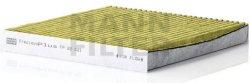 Kabínový filter MANN FILTER FP 22 021
