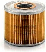Olejový filter MANN FILTER H 1017 n
