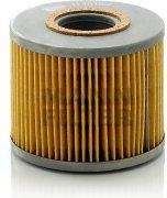 Olejový filter MANN FILTER H 1018/2 n