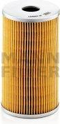 Olejový filter MANN FILTER H 1050/1