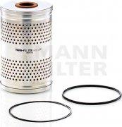Filter hydrauliky MANN FILTER H 10 008 x