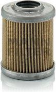 Palivový filter MANN FILTER HD 65