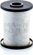 Filter odvzdušňovania MANN FILTER LC 10 005 x