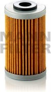 Olejový filter MANN FILTER MH 5001