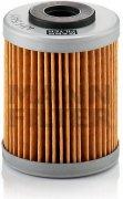 Olejový filter MANN FILTER MH 54/1