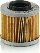 Olejový filter MANN FILTER MH 65/1