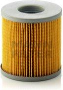 Olejový filter MANN FILTER MH 919