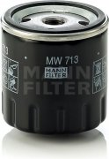 Olejový filter MANN FILTER MW 713