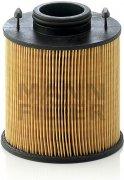Filter močoviny MANN FILTER U 620/2 y KIT