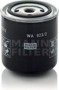 Filter chladiacej kvapaliny MANN FILTER WA 923/2