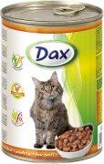 DAX mačka Hydina - 415g