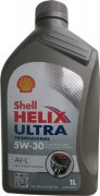 SHELL HELIX ULTRA PROFESSIONAL AV-L 5W-30 - 1l