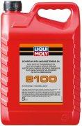 LIQUI MOLY 8100, olej pre dvojspojkové prevodovky - 5l