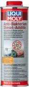 LIQUI MOLY antibakteriálna prísada do nafty - 1l