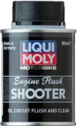 LIQUI MOLY preplach motora motocyklov SHOOTER - 80ml