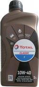 TOTAL CLASSIC 7 10W-40 - 1l