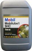MOBIL MOBILUBE 1 SHC 75W-90 - 20l