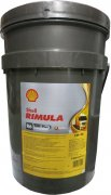 SHELL RIMULA R6 LME PLUS 5W-30 - 20l