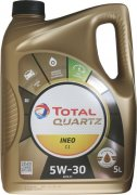 TOTAL QUARTZ INEO C1 5W-30 - 5l