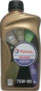 TOTAL TRAXIUM DUAL 9 FE 75W-90 - 1l