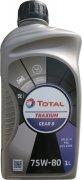 TOTAL TRAXIUM GEAR 8 75W-80 - 1l