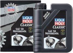 LIQUI MOLY CLASSIC MOTORENöL SAE 50 - 1l